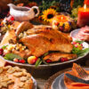 Simple tips to staying healthy through the holidays